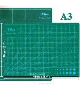 A3 - Base de corte para costura, patchwork o scrapbooking