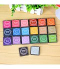 Set de 20 colores de tintas - Scrapbooking - Manualidades