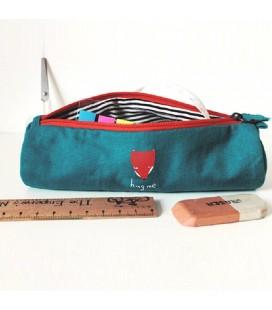 Estuche escolar - Plumier para lápices