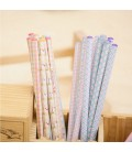 Caja de 24 lápices de madera - Kawaii - Papelería - Scrapbook