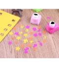 Set de 5 perforadoras de papel - Shaper Punch - Scrapbooking