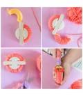 Máquina para hacer pompones - Herramientas para realizar pompones