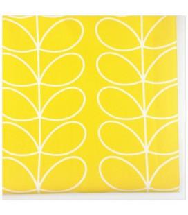 Tela amarillo mostaza  - Costura - Patchwork - Manualidadees