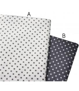 Tela de algodón con motivo de estrellas - Costura - Patchwork