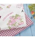 Tela de algodón con motivo provenzal  - Costura - Patchwork - Manualidades